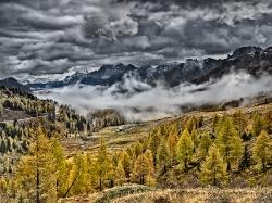 Passo Giau Dolomites Italy_1