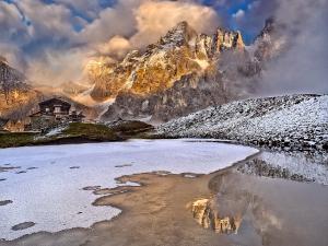 1 Dolomites Italy
