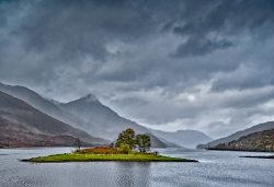 2 Scotland Near Glen Coe