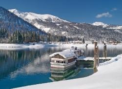 Akkenchi Austrian Alps